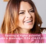 """Online course """"Opening of higher potential, creating Your inspirational life"""""""
