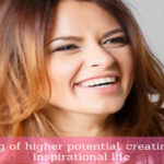 Online course «Opening of higher potential, creating Your inspirational life