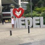 MEDELLIN — город-ВДОХНОВЕНИЕ