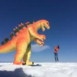 Боливия: Ла паз, Пустыня Уюни и Тиванаку